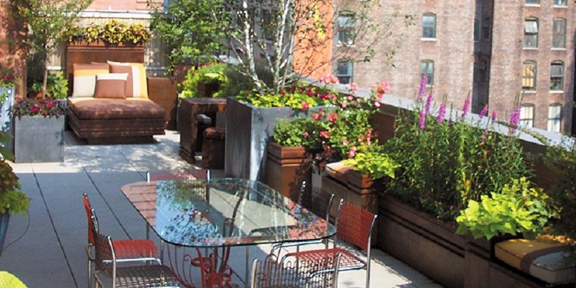 Appartamento con terrazzo come venderlo velocemente senza stress.