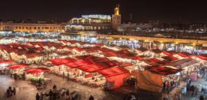 Natale e mercatini vs mercato immobiliare
